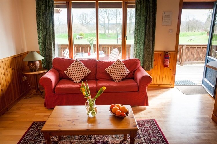 self catering holiday complex - 4