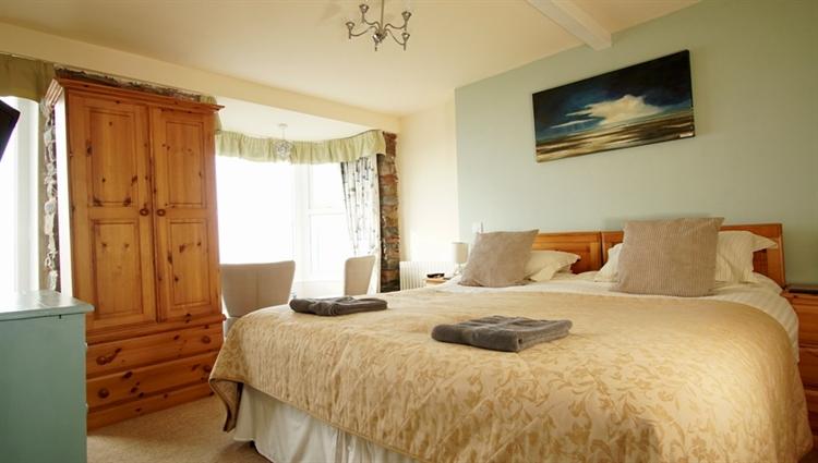7 bedroom seaside bed - 12