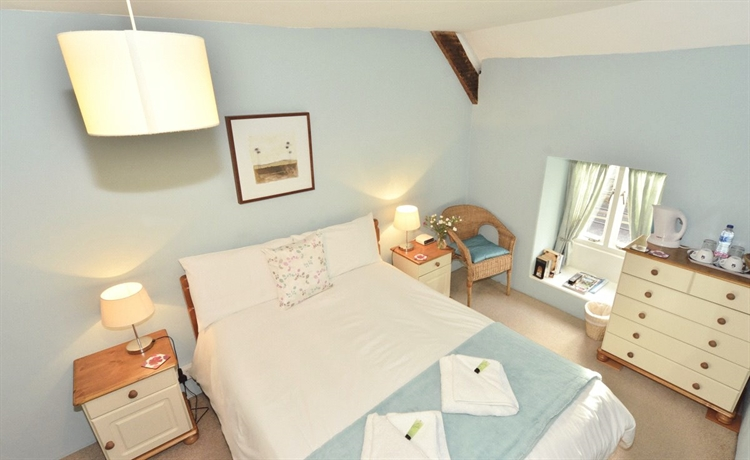 thatched cottage bed breakfast - 7