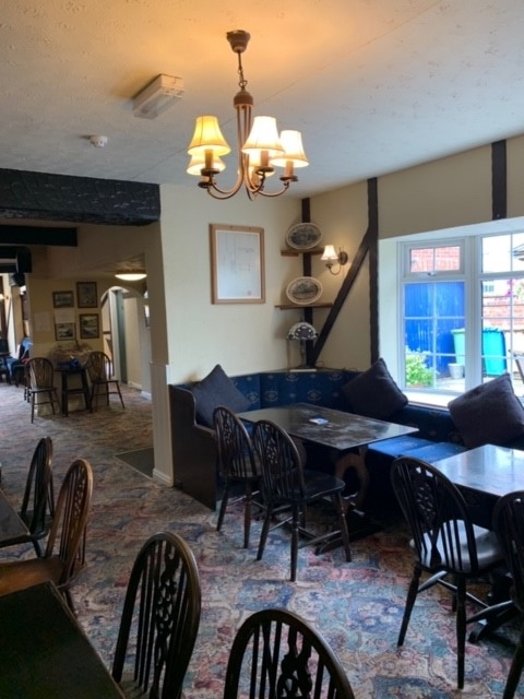 traditional inn yorkshire wolds - 5