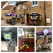 delightful traditional freehouse located - 1