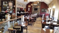 long established restaurant separate - 2