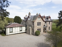 dalrachney lodge country house - 1