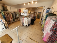 high street clothing boutique - 2