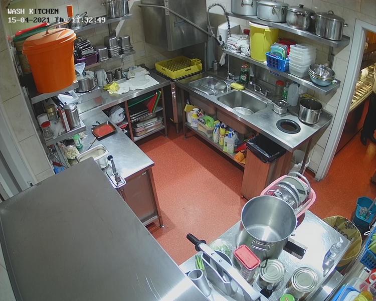 restaurant shisha new takeaway - 12