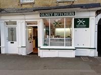 well established butchers shop - 1
