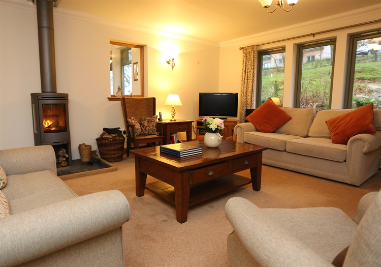 beautiful self catering holiday - 4