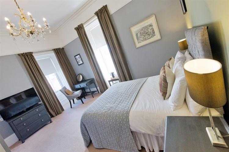 outstanding 8-bedroom b& b - 7