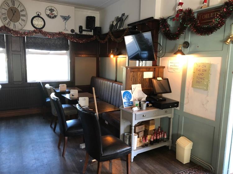 leasehold pub available polesworth - 8