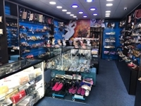 shoe bags retail business - 2