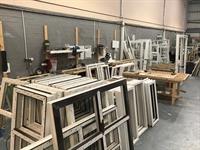 established upvc aluminium windows - 3