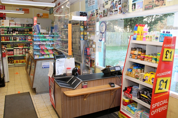 popular licensed convenience store - 11