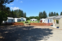 kennels cattery huntly - 1