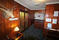 substantial 6-bedroom hotel situated - 3