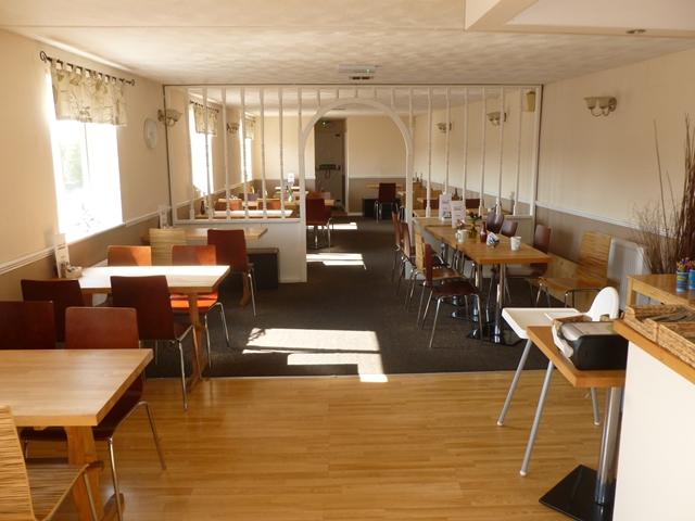 popular licensed cafe takeaway - 5