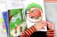 online personalised childrens book - 3