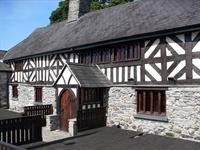 wales' finest medieval inn - 3