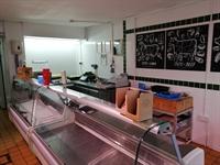 well established butchers shop - 3