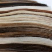 luxury hair extension hair - 1