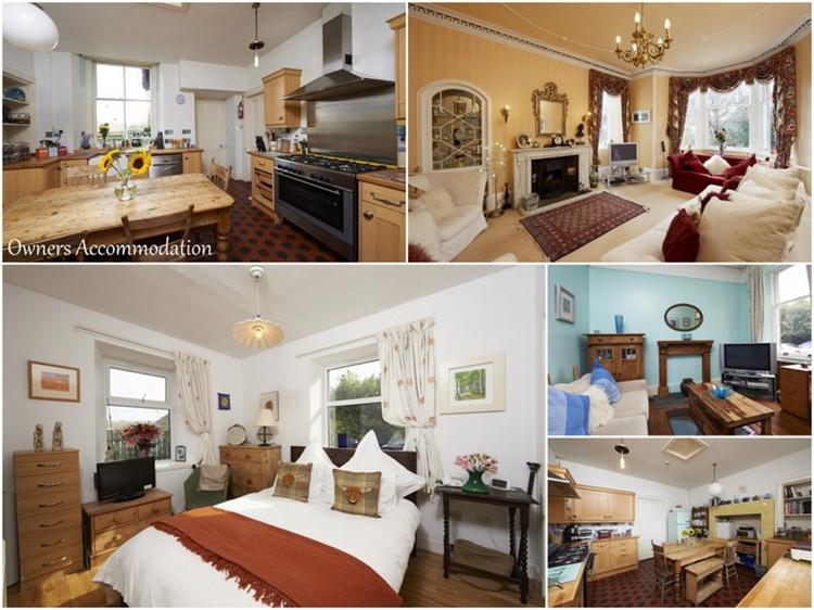 stunning guest house set - 13