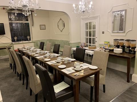 guesthouse restaurant function venue - 8