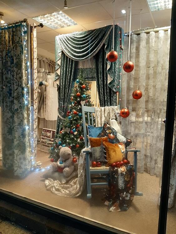 furnishing curtain business sheffield - 4