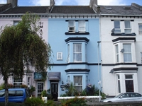 guest house located plymouth - 2