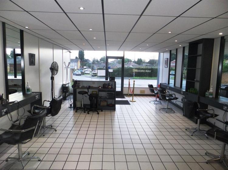 ground floor freehold salon - 2