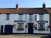 traditional inn yorkshire wolds - 1