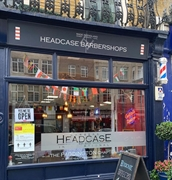 headcase barbers franchise central - 1