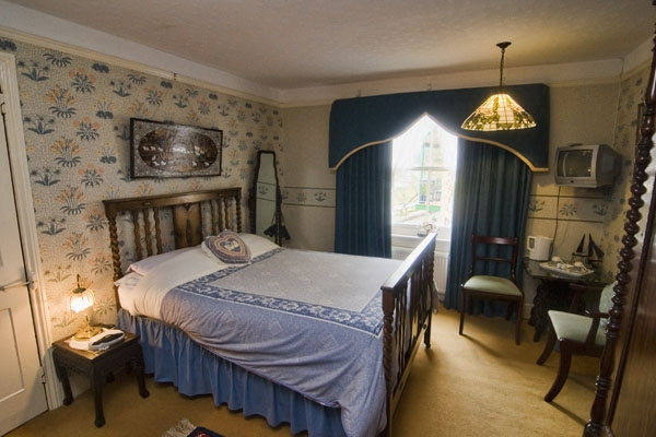 riverside guest house tea - 11