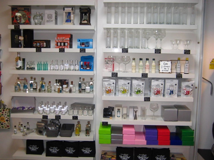 leasehold craft gin superstore - 7