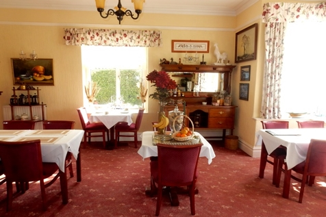 classic edwardian country house - 5