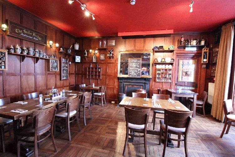 stile bridge pub restaurant - 4