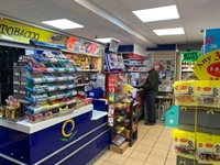 busy licensed convenience store - 2