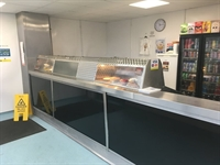 traditional fish chip shop - 2