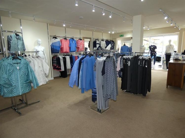 ladies wear fashion shop - 4