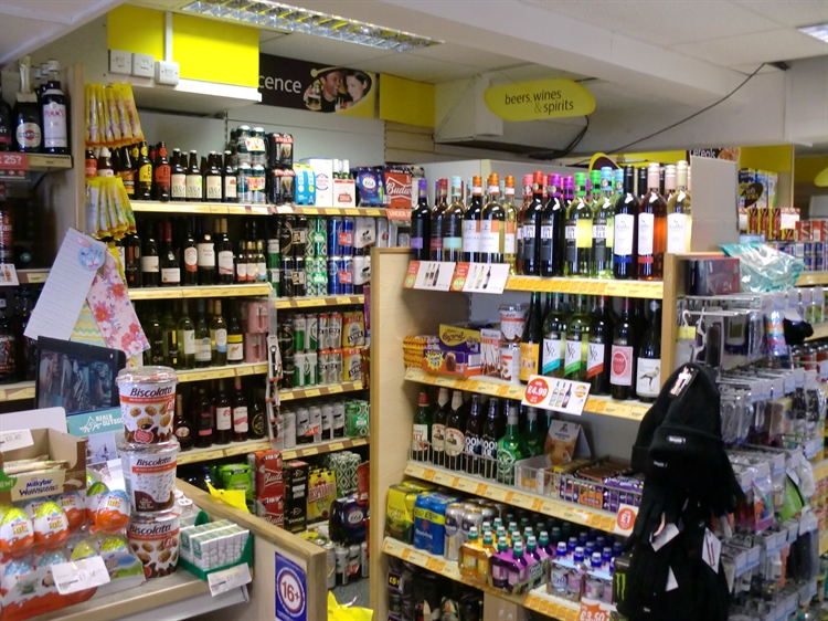 freehold convenience store flat - 6