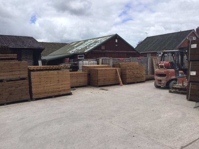 long established fencing business - 4