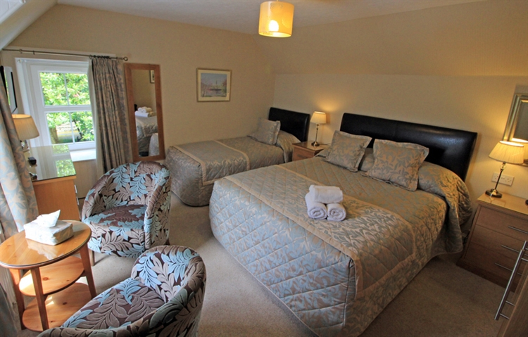 stunning 10-bedroom hotel pitlochry - 12