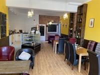 established coffee shop cafe - 2