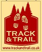 Track & Trail Logo