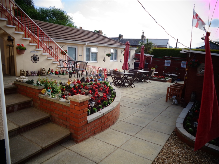 self catering holiday flats - 8