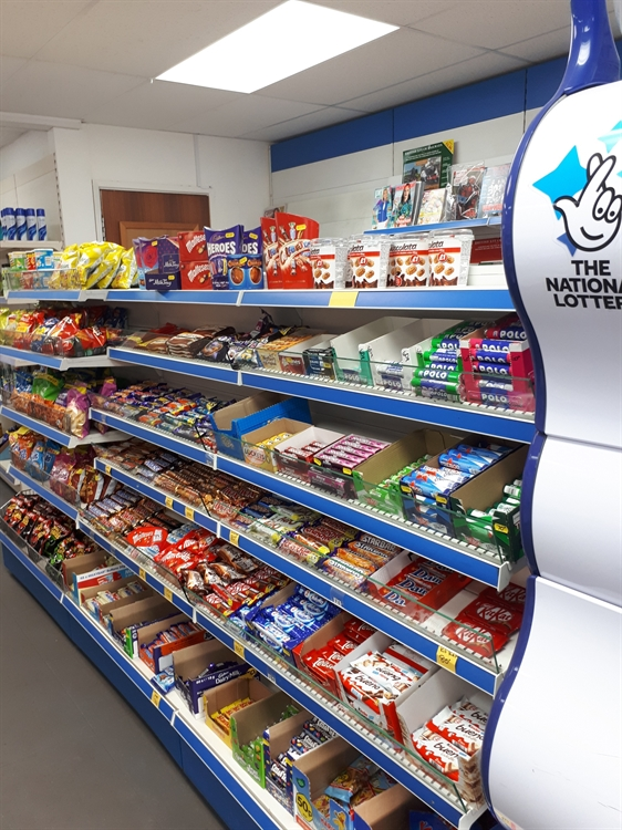 convenience store post office - 5