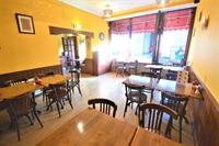 large edinburgh café restaurant - 3