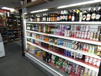 off licence with convenience - 2
