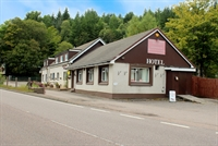 substantial 6-bedroom hotel situated - 1