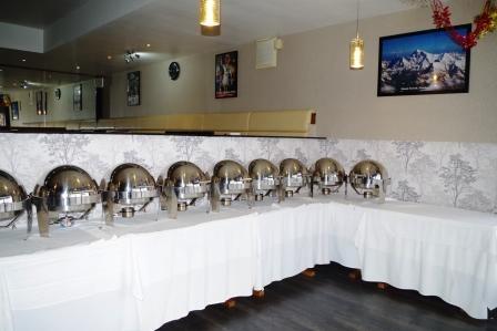 a nepalese restaurant arnold - 5