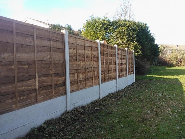 long established fencing business - 6