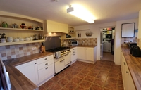 thatched cottage bed breakfast - 3